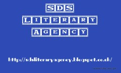 SDS Literary Agency 2014