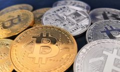 Accepting cryptocurrency donations